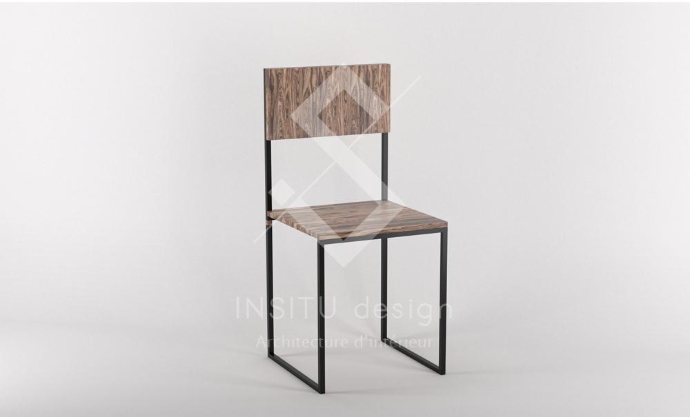 Design mobilier Gard